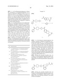 AZETIDINYL DIAMIDES AS MONOACYLGLYCEROL LIPASE INHIBITORS diagram and image