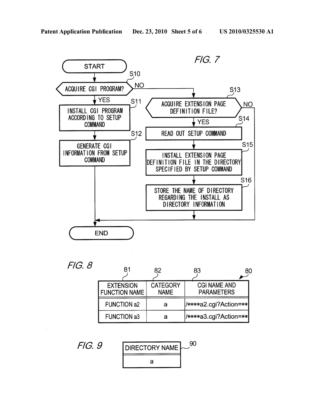 INFORMATION PROCESSING APPARATUS, INFORMATION PROCESSING METHOD, COMPUTER-READABLE MEDIUM AND COMPUTER DATA SIGNAL - diagram, schematic, and image 06