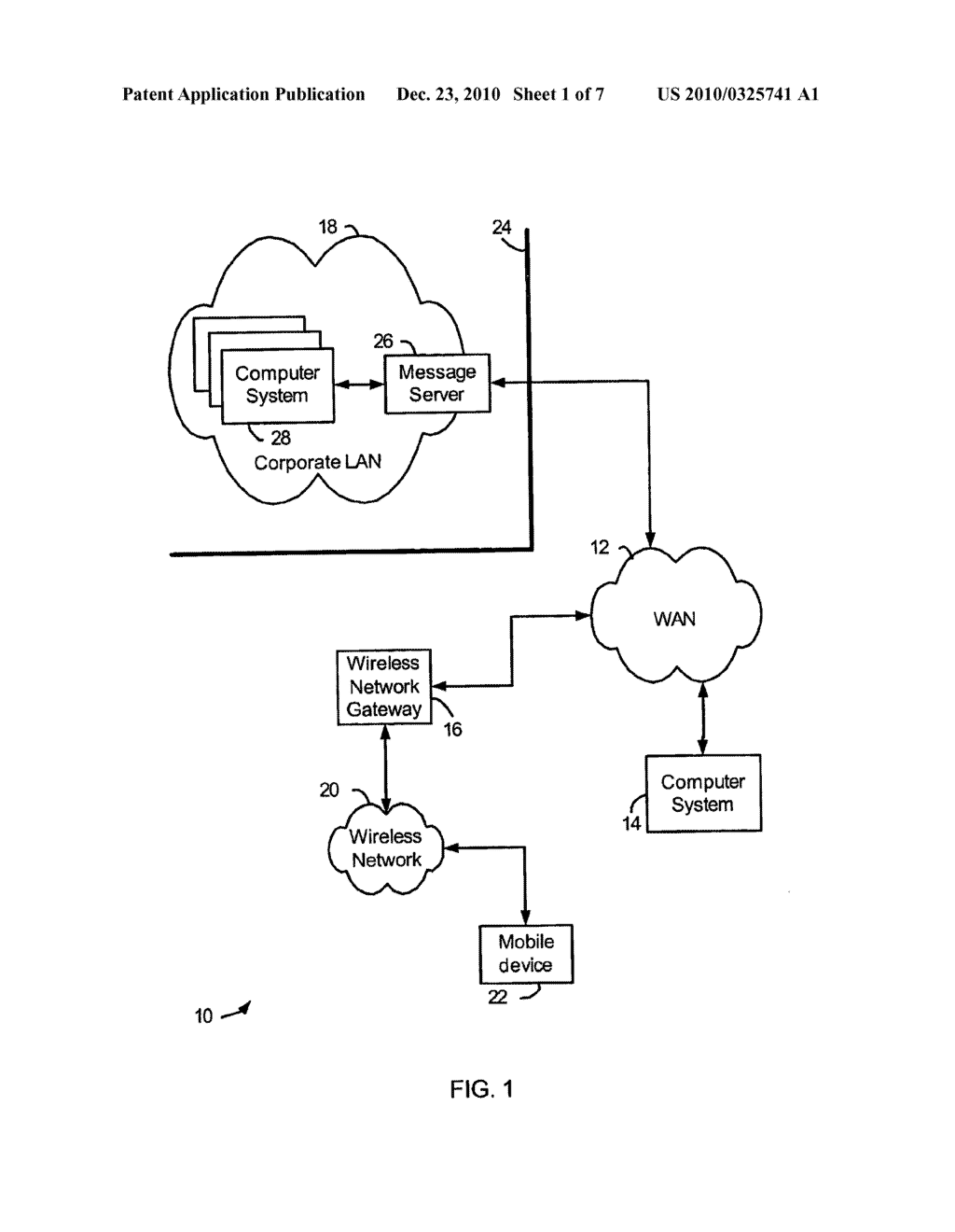 System and Method of Owner Control of Electronic Devices - diagram, schematic, and image 02
