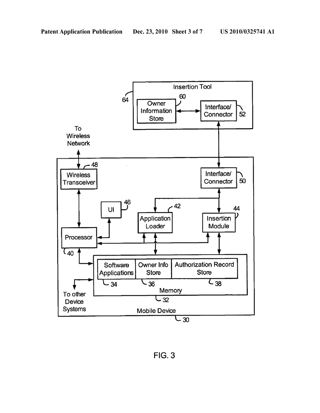System and Method of Owner Control of Electronic Devices - diagram, schematic, and image 04