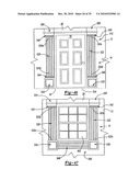 DECORATIVE TRIM ASSEMBLIES diagram and image