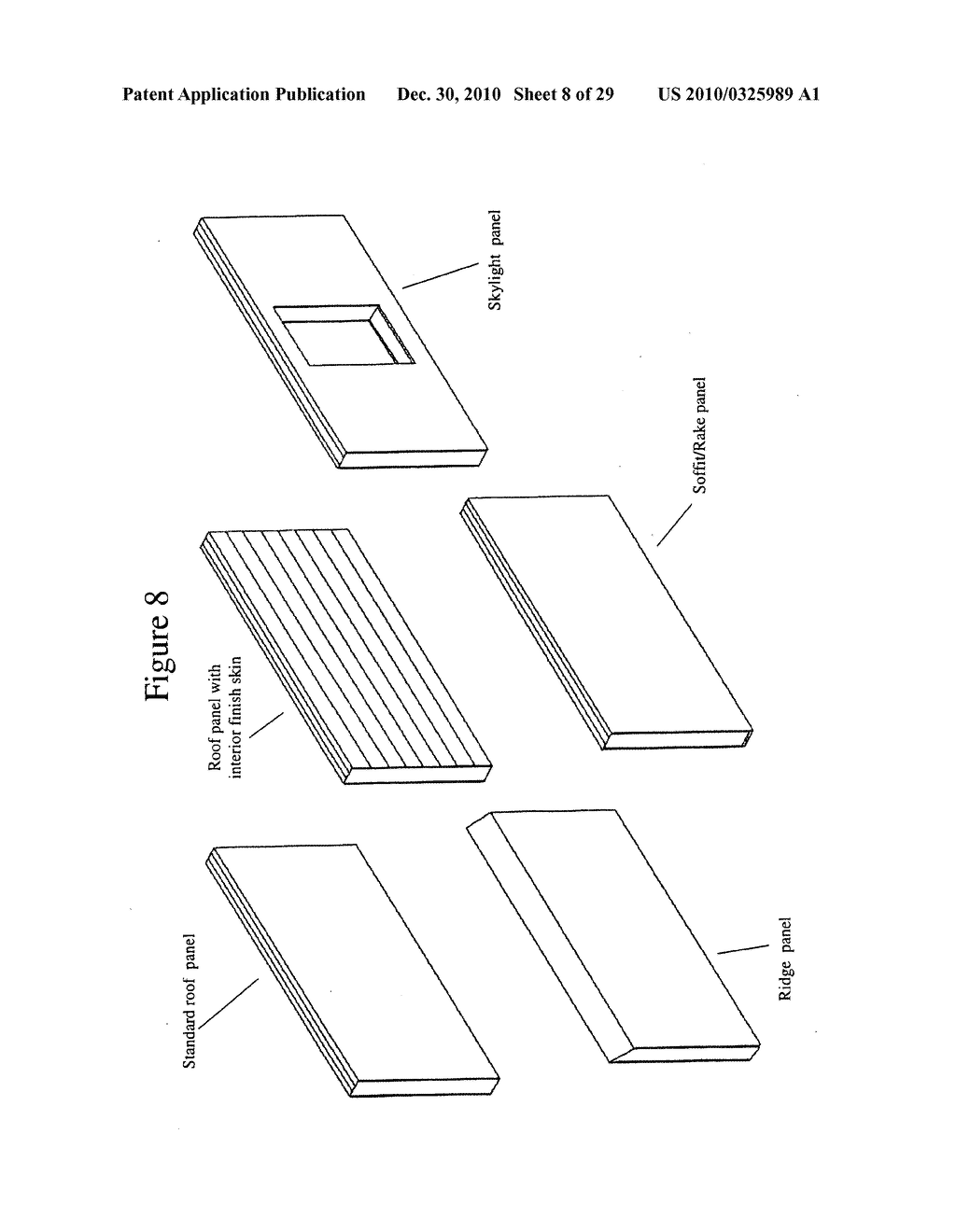 Structural Building Panels with Multi-Laminate Interlocking Seams - diagram, schematic, and image 09