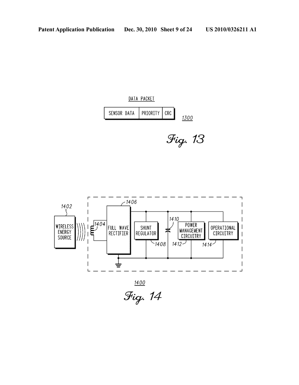 SENSING MODULE HAVING A PIEZO-RESISTIVE SENSOR FOR ORTHOPEDIC LOAD SENSING INSERT DEVICE - diagram, schematic, and image 10