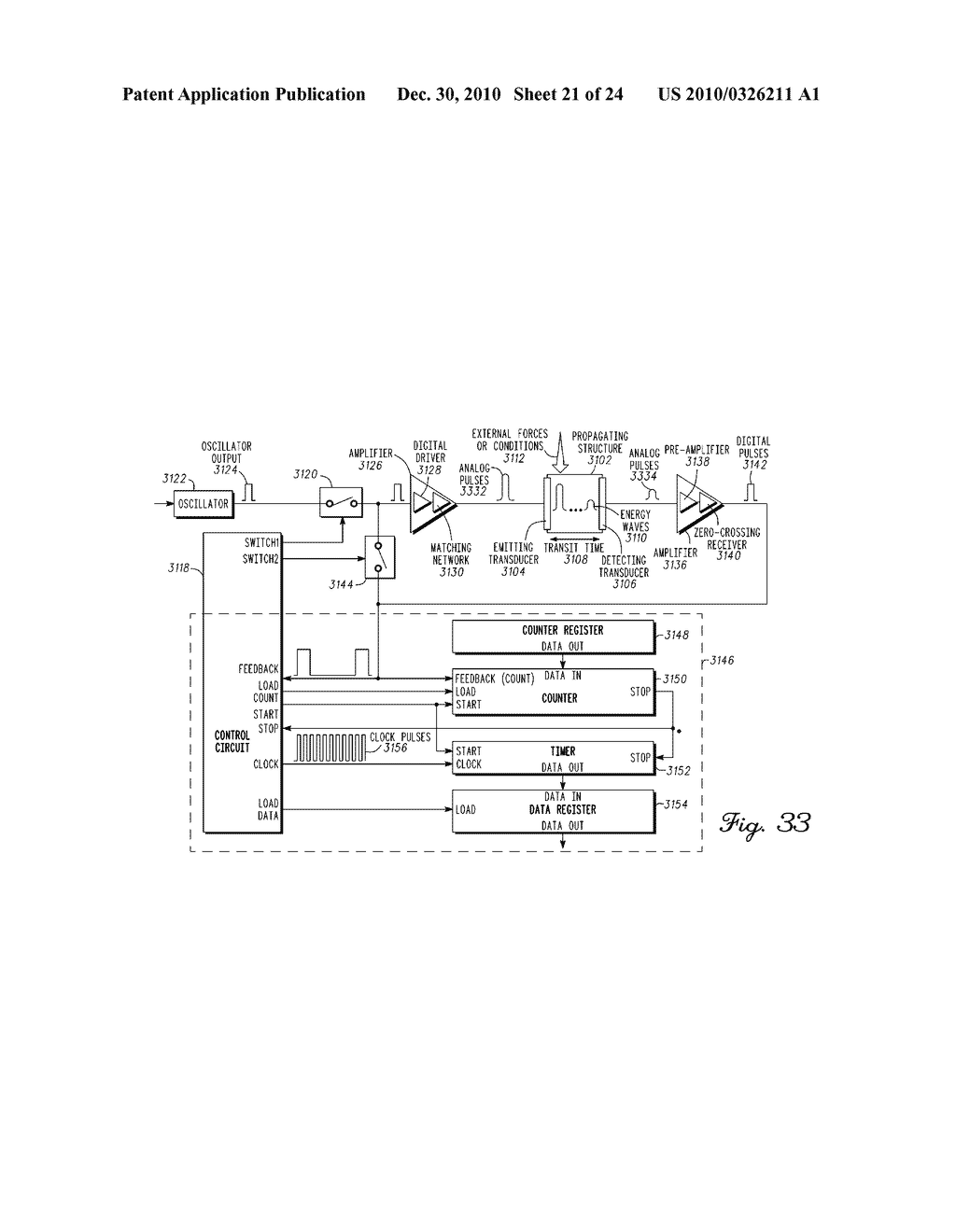SENSING MODULE HAVING A PIEZO-RESISTIVE SENSOR FOR ORTHOPEDIC LOAD SENSING INSERT DEVICE - diagram, schematic, and image 22