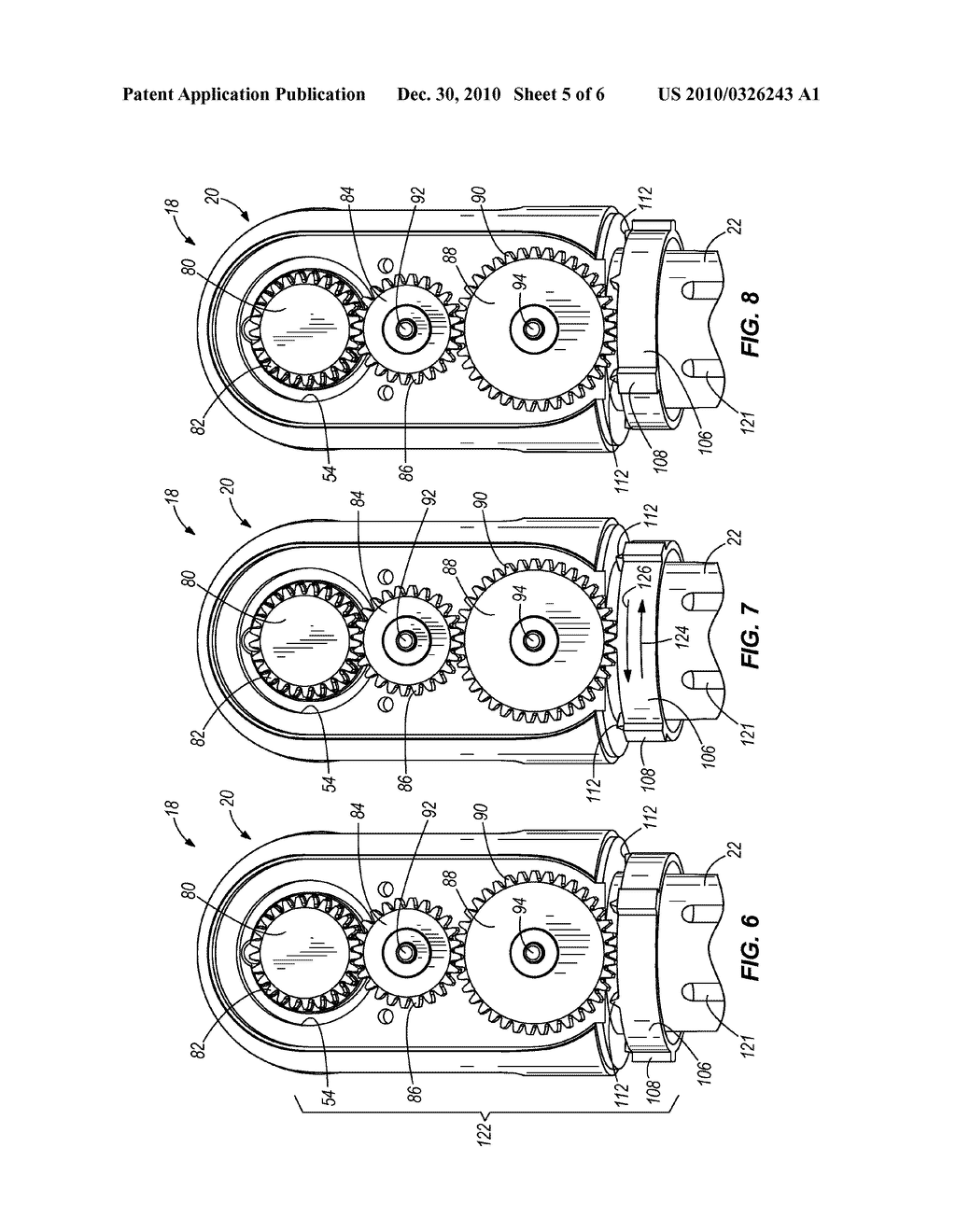 RATCHET WRENCH WITH COLLAR-ACTUATED REVERSING MECHANISM
