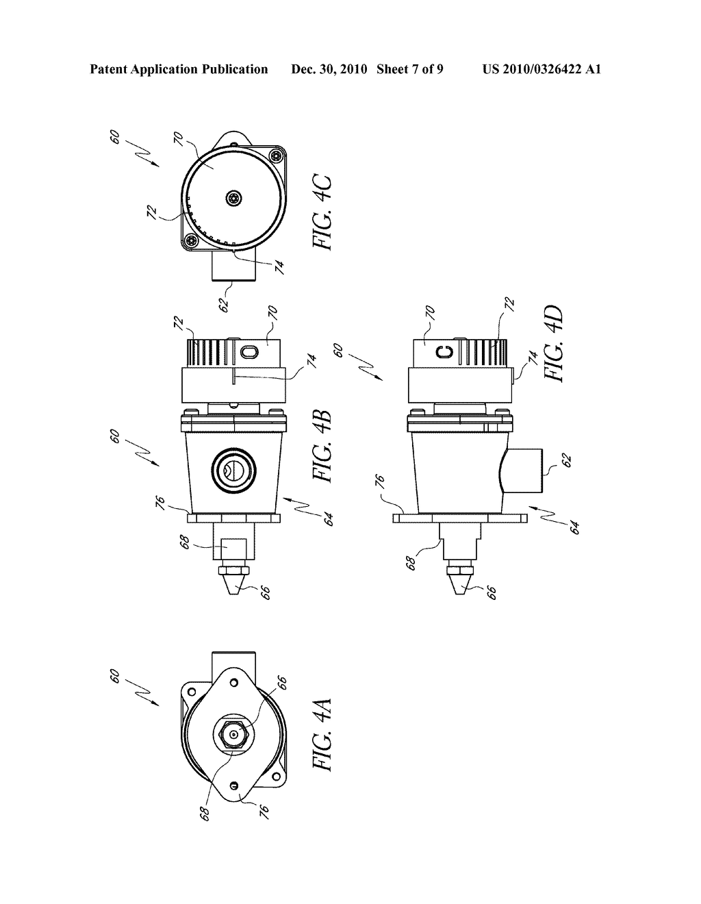 HEATING APPARATUS WITH AIR SHUTTER ADJUSTMENT - diagram, schematic, and image 08