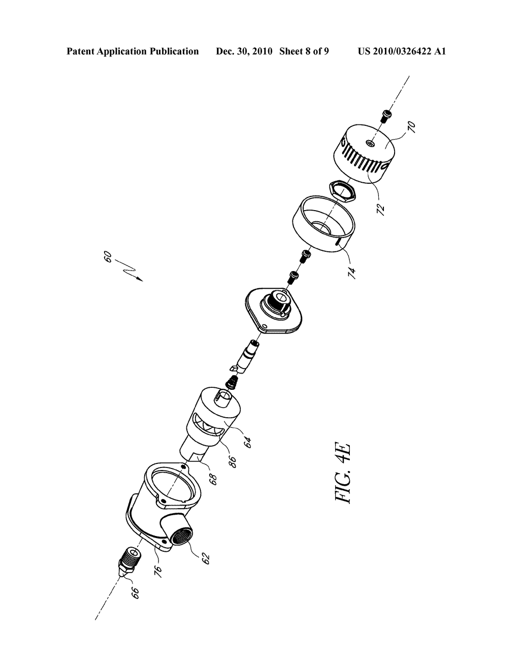HEATING APPARATUS WITH AIR SHUTTER ADJUSTMENT - diagram, schematic, and image 09