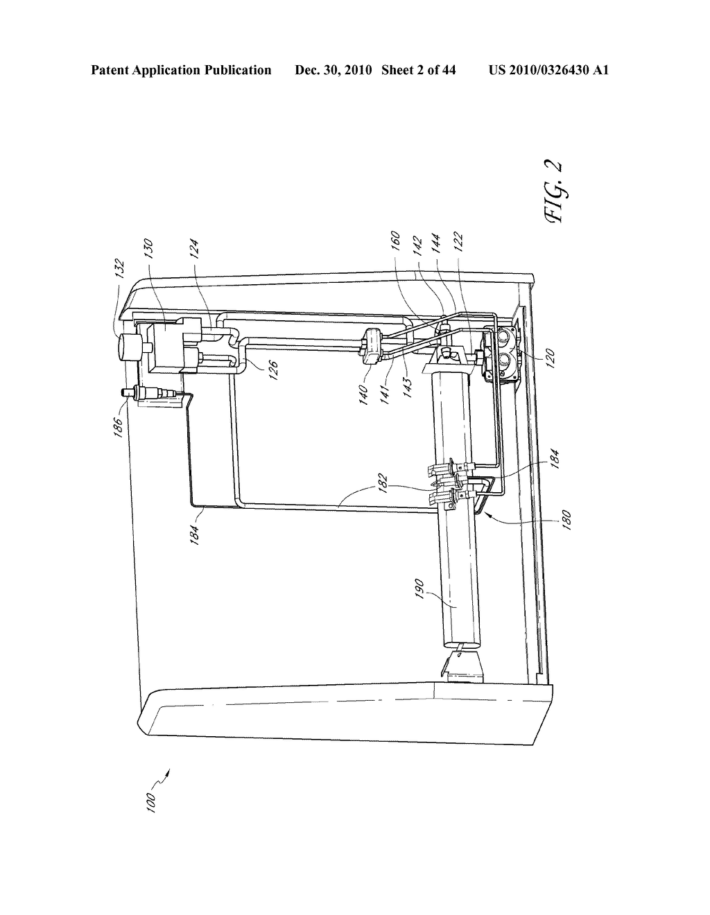 DUAL FUEL HEATING SYSTEM AND AIR SHUTTER - diagram, schematic, and image 03