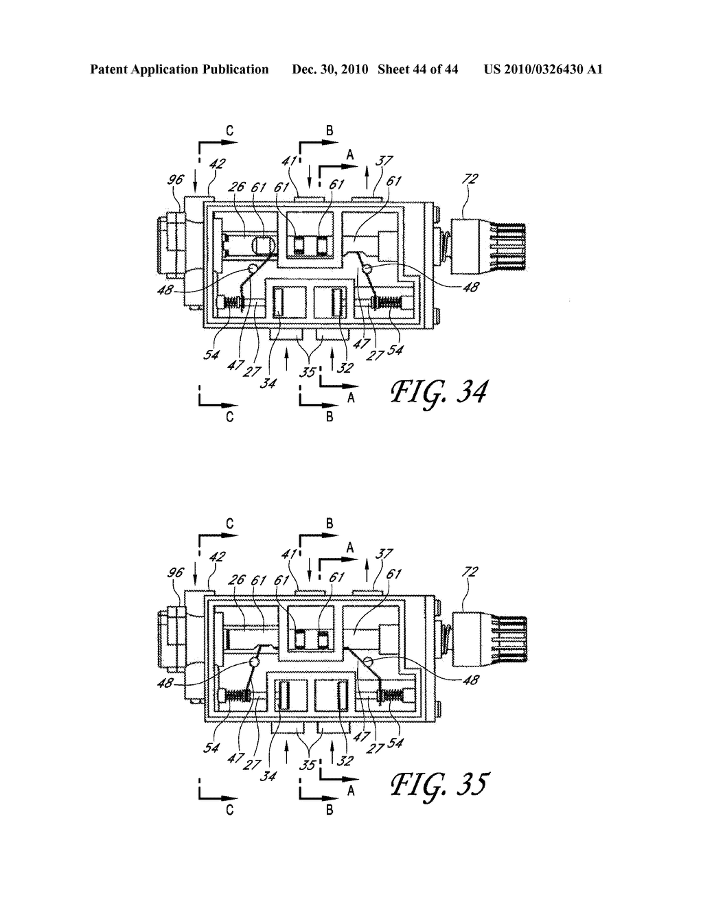 DUAL FUEL HEATING SYSTEM AND AIR SHUTTER - diagram, schematic, and image 45