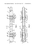 DRILL PACKER MEMBER, DRILL PIPE, AND CORRESPONDING DRILL PIPE STRING diagram and image