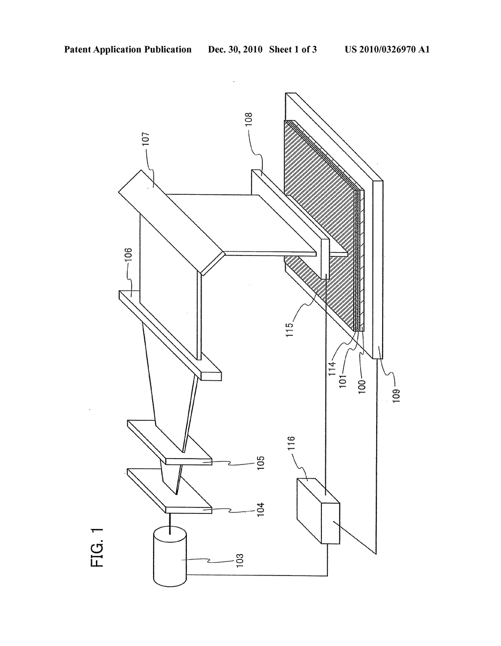 Manufacturing Apparatus of Semiconductor Device and Method for Manufacturing Semiconductor Device - diagram, schematic, and image 02