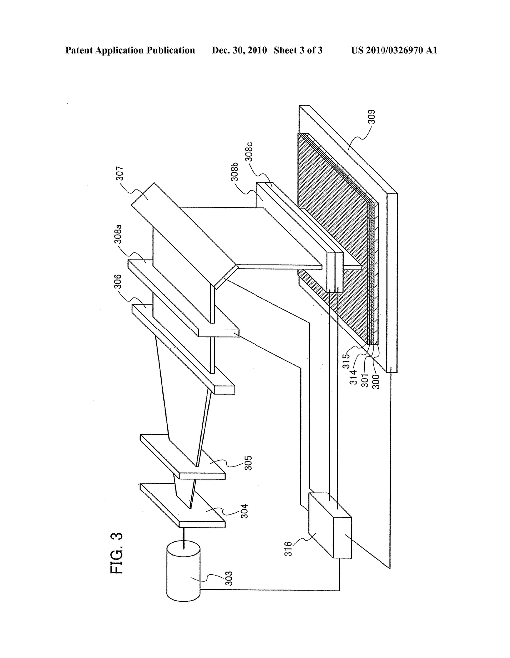 Manufacturing Apparatus of Semiconductor Device and Method for Manufacturing Semiconductor Device - diagram, schematic, and image 04