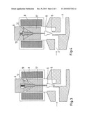 ELECTROMAGNETIC ACTUATOR AND VALVE diagram and image