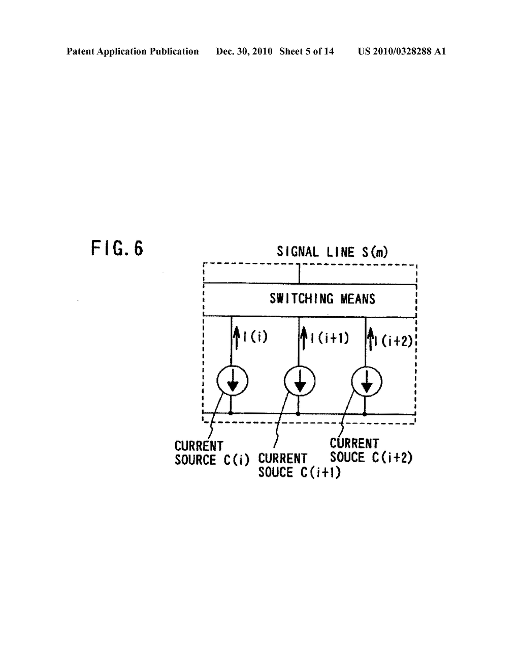 SEMICONDUCTOR INTEGRATED CIRCUIT AND METHOD OF DRIVING THE SAME - diagram, schematic, and image 06
