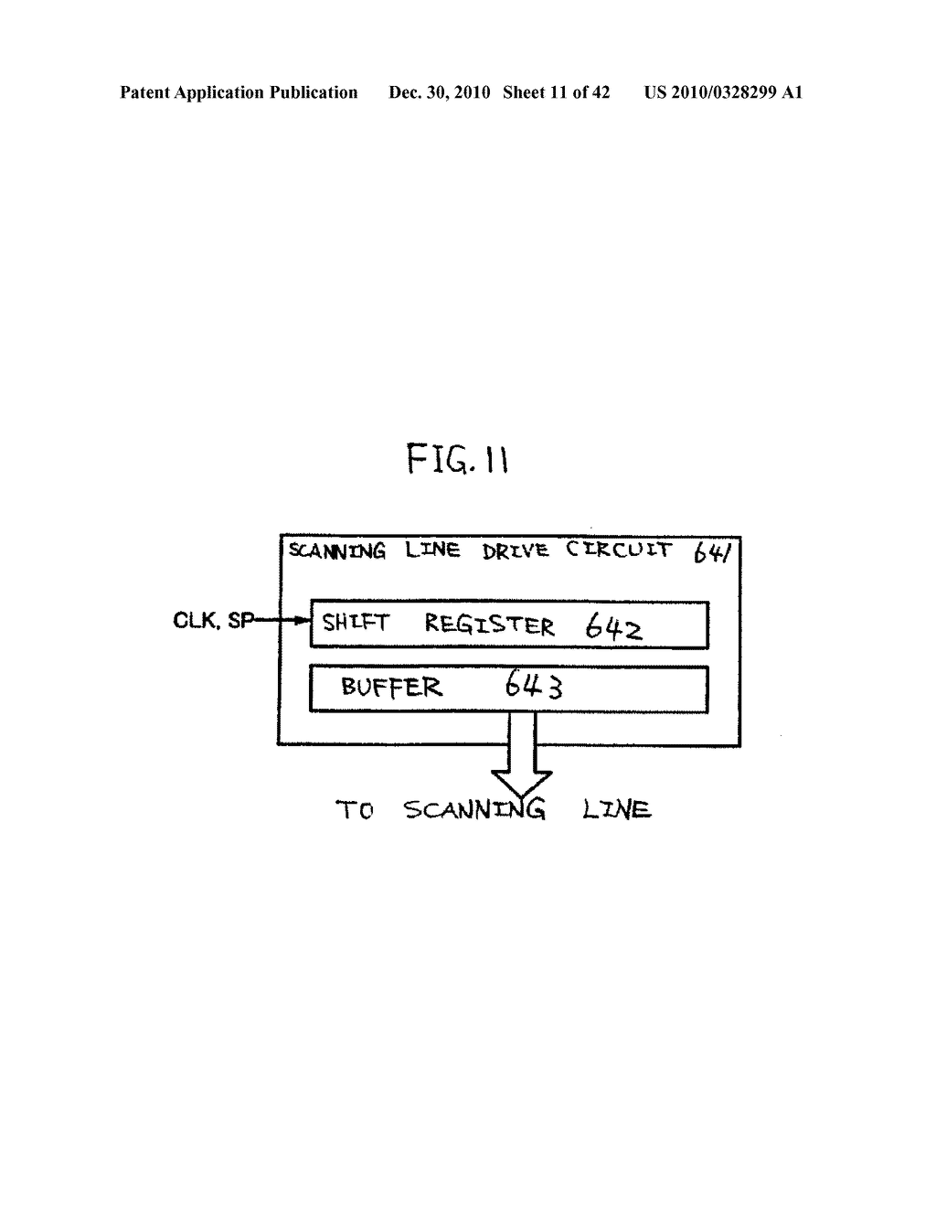 LIGHT EMITTING DEVICE, DRIVING METHOD OF LIGHT EMITTING DEVICE AND ELECTRONIC DEVICE - diagram, schematic, and image 12