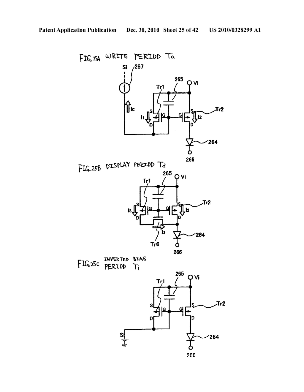 LIGHT EMITTING DEVICE, DRIVING METHOD OF LIGHT EMITTING DEVICE AND ELECTRONIC DEVICE - diagram, schematic, and image 26
