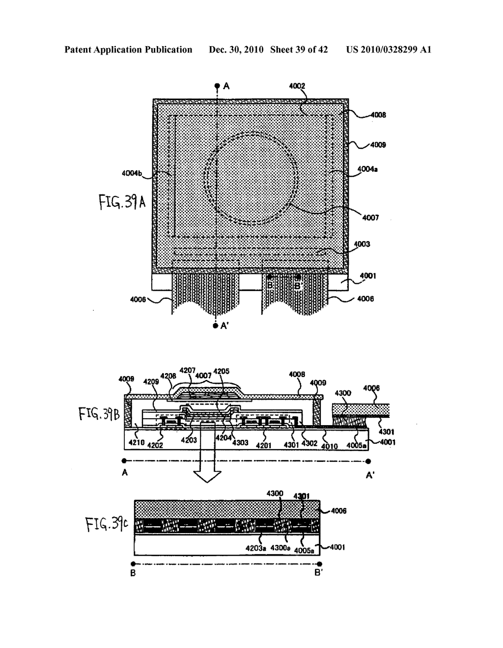 LIGHT EMITTING DEVICE, DRIVING METHOD OF LIGHT EMITTING DEVICE AND ELECTRONIC DEVICE - diagram, schematic, and image 40