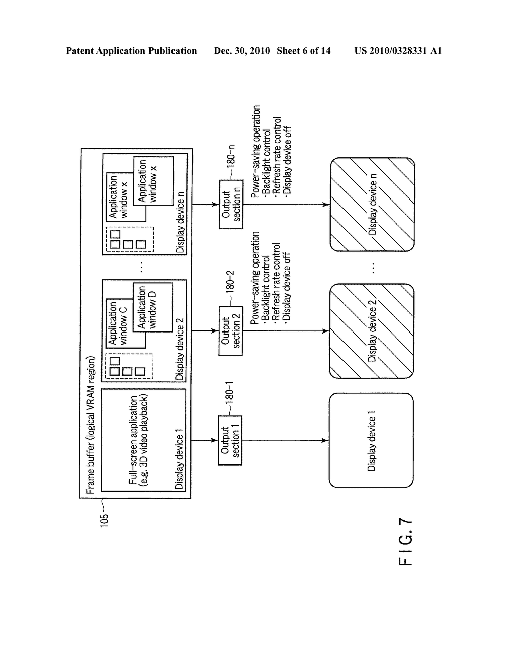 INFORMATION PROCESSING APPARATUS AND DISPLAY CONTROL METHOD - diagram, schematic, and image 07