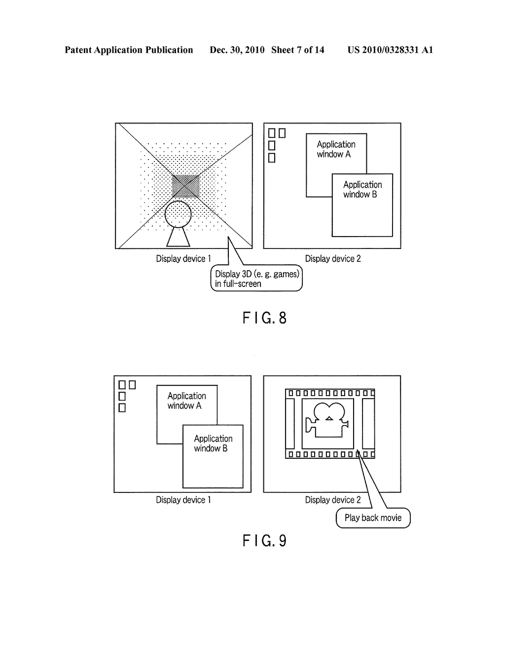 INFORMATION PROCESSING APPARATUS AND DISPLAY CONTROL METHOD - diagram, schematic, and image 08