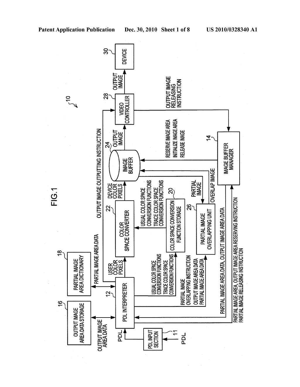 IMAGE PROCESSING DEVICE, IMAGE PROCESSING METHOD, AND IMAGE PROCESSING PROGRAM STORAGE MEDIUM - diagram, schematic, and image 02