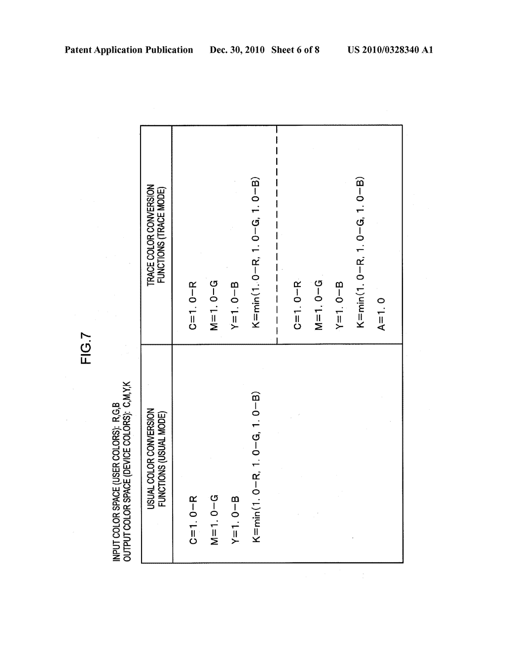IMAGE PROCESSING DEVICE, IMAGE PROCESSING METHOD, AND IMAGE PROCESSING PROGRAM STORAGE MEDIUM - diagram, schematic, and image 07