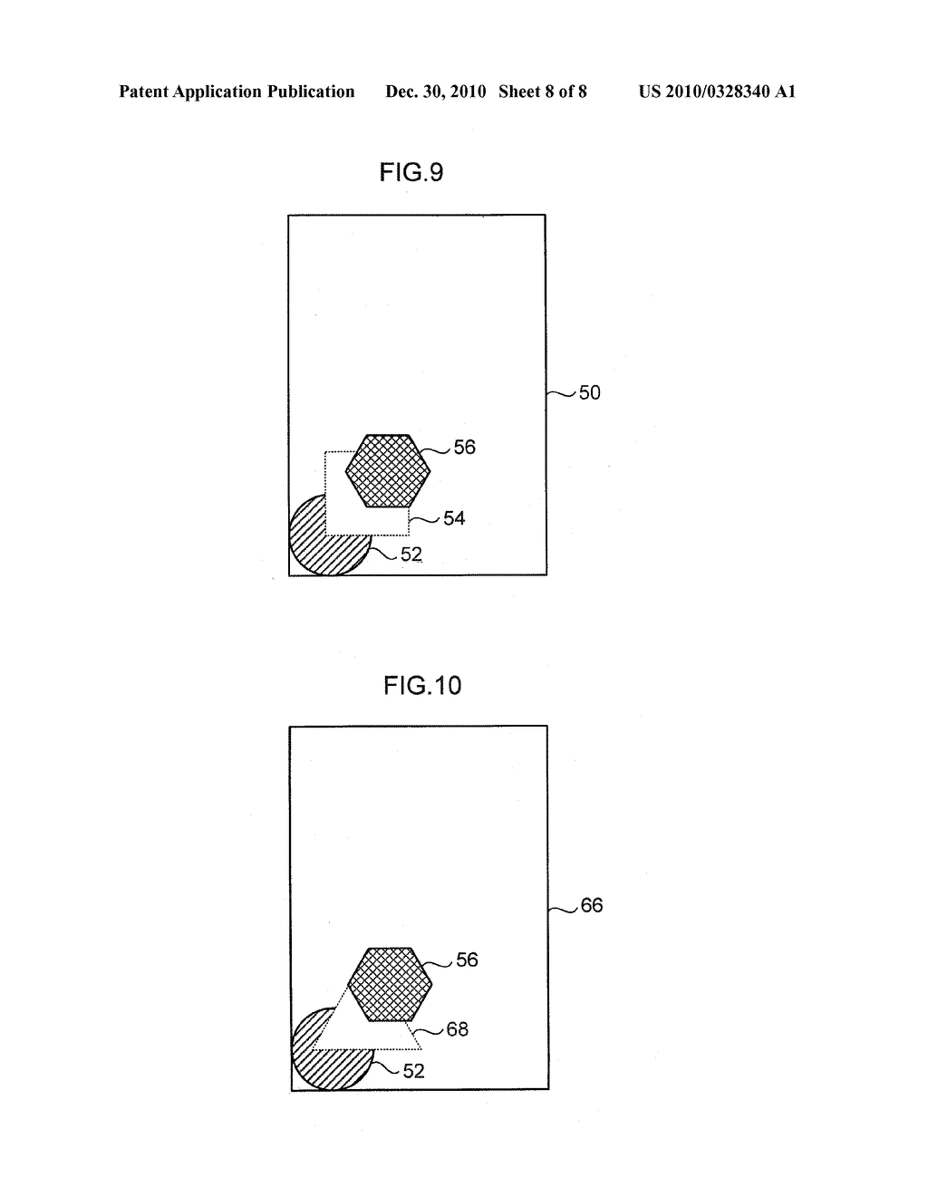 IMAGE PROCESSING DEVICE, IMAGE PROCESSING METHOD, AND IMAGE PROCESSING PROGRAM STORAGE MEDIUM - diagram, schematic, and image 09
