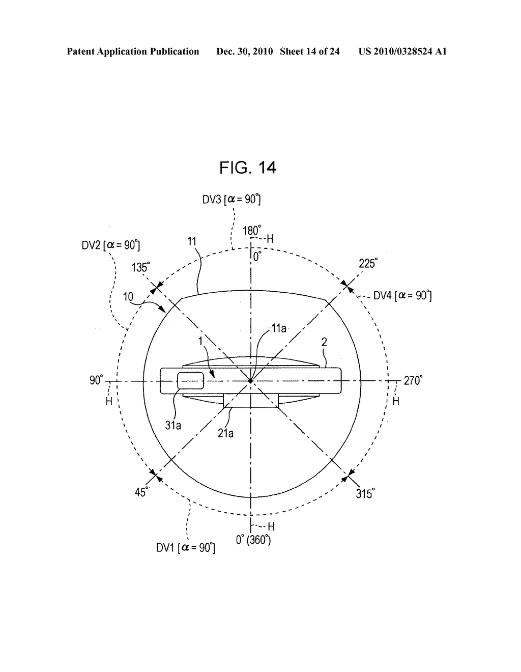 Movable-mechanical-section controlling device, method of controlling movable mechanical section, and program - diagram, schematic, and image 15