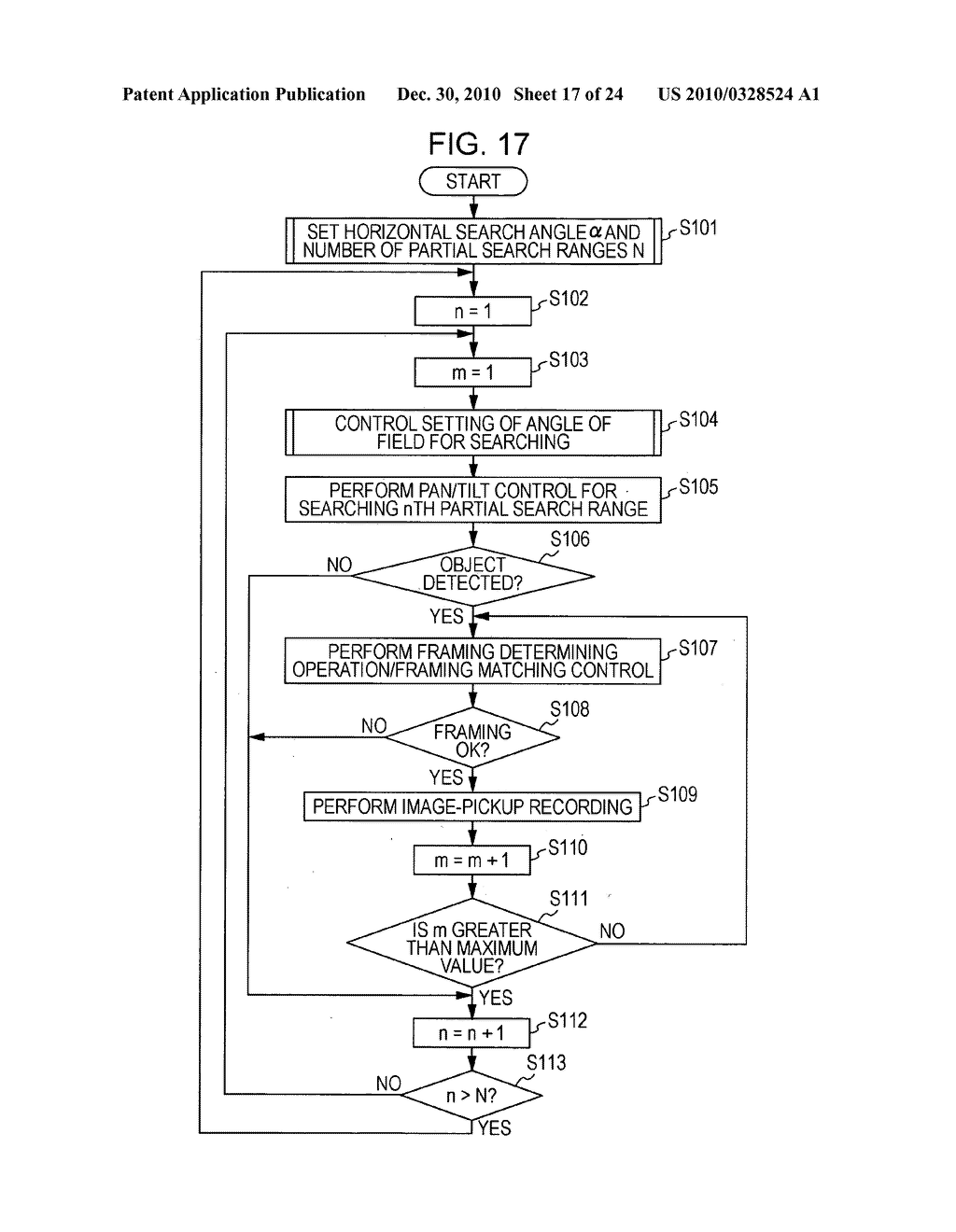 Movable-mechanical-section controlling device, method of controlling movable mechanical section, and program - diagram, schematic, and image 18