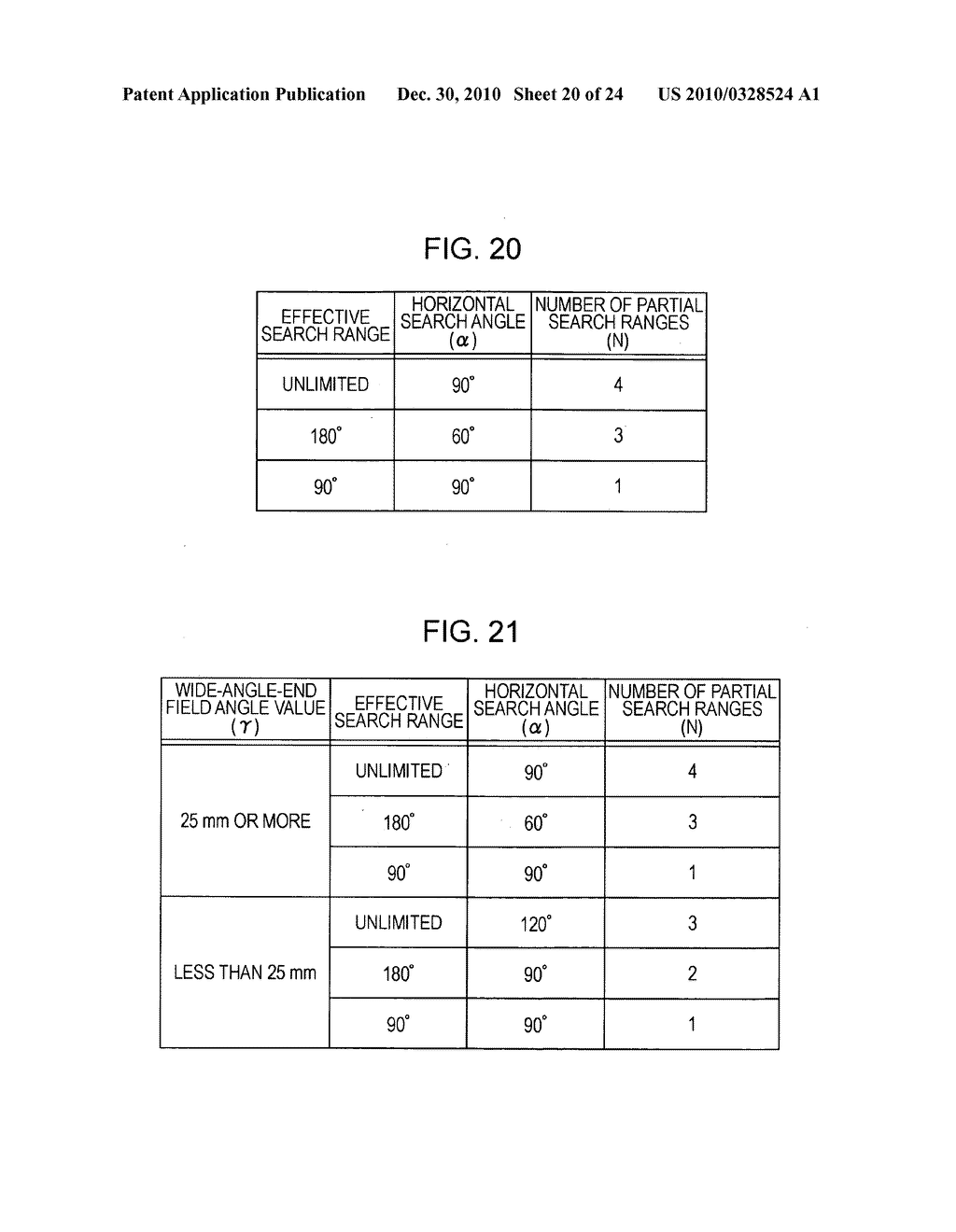 Movable-mechanical-section controlling device, method of controlling movable mechanical section, and program - diagram, schematic, and image 21