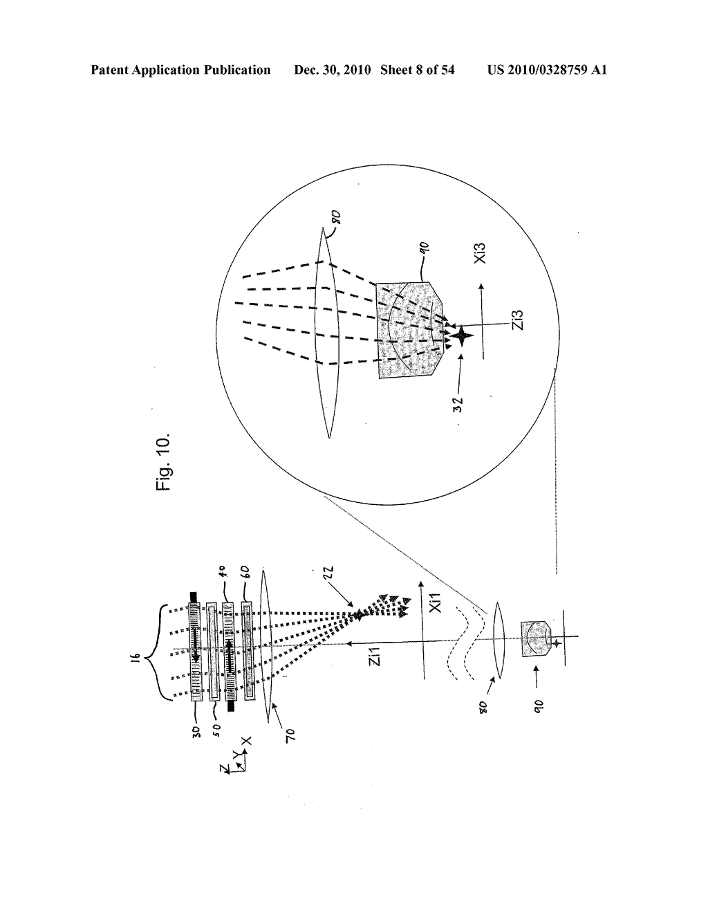 IMAGING APPARATUS AND METHODS - diagram, schematic, and image 09