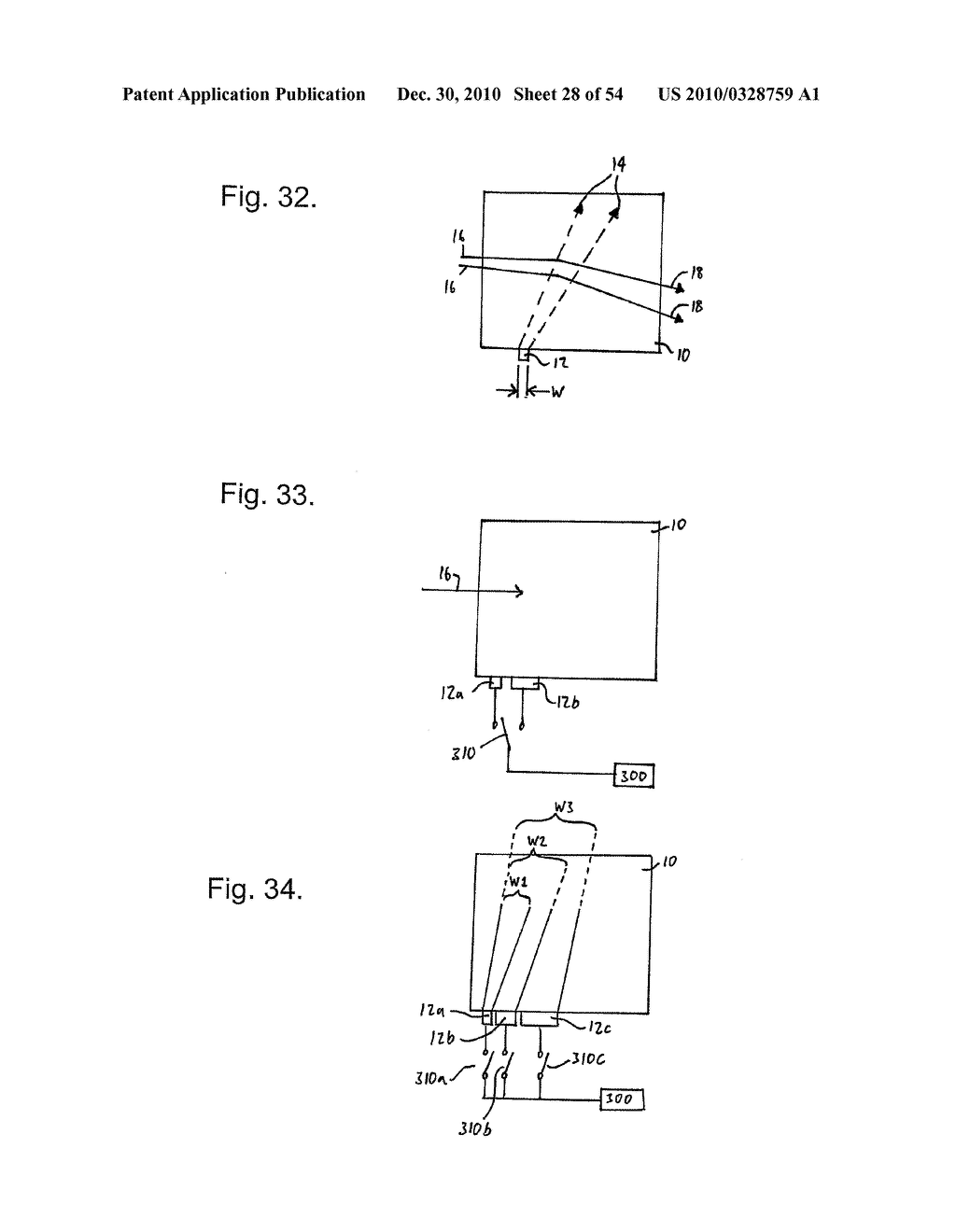 IMAGING APPARATUS AND METHODS - diagram, schematic, and image 29