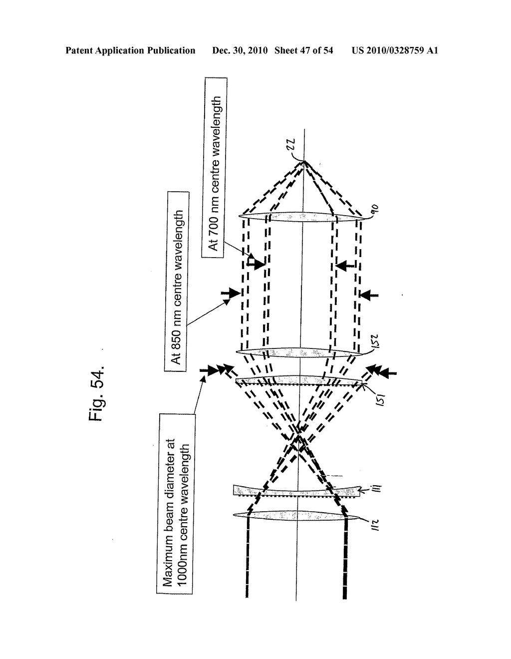 IMAGING APPARATUS AND METHODS - diagram, schematic, and image 48