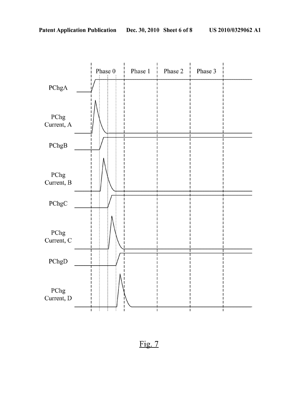Leakage and NBTI Reduction Technique for Memory - diagram, schematic, and image 07