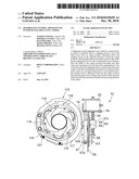 DIAPHRAGM CONTROL APPARATUS OF INTERCHANGEABLE LENS CAMERA diagram and image