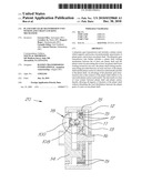PLANETARY GEAR TRANSMISSION UNIT WITH PLANET SHAFT LOCKING MECHANISM diagram and image