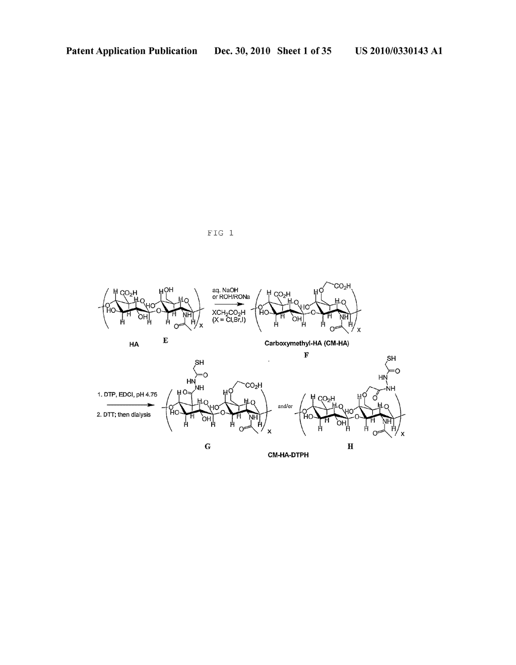 MODIFIED MACROMOLECULES AND METHODS OF MAKING AND USING THEREOF - diagram, schematic, and image 02