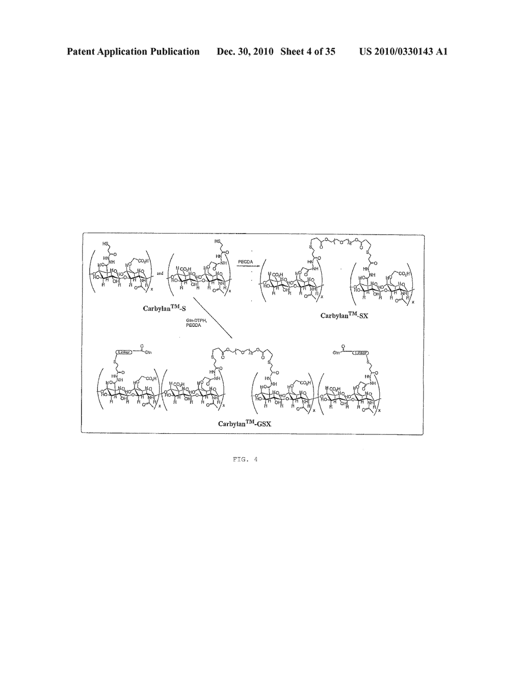MODIFIED MACROMOLECULES AND METHODS OF MAKING AND USING THEREOF - diagram, schematic, and image 05