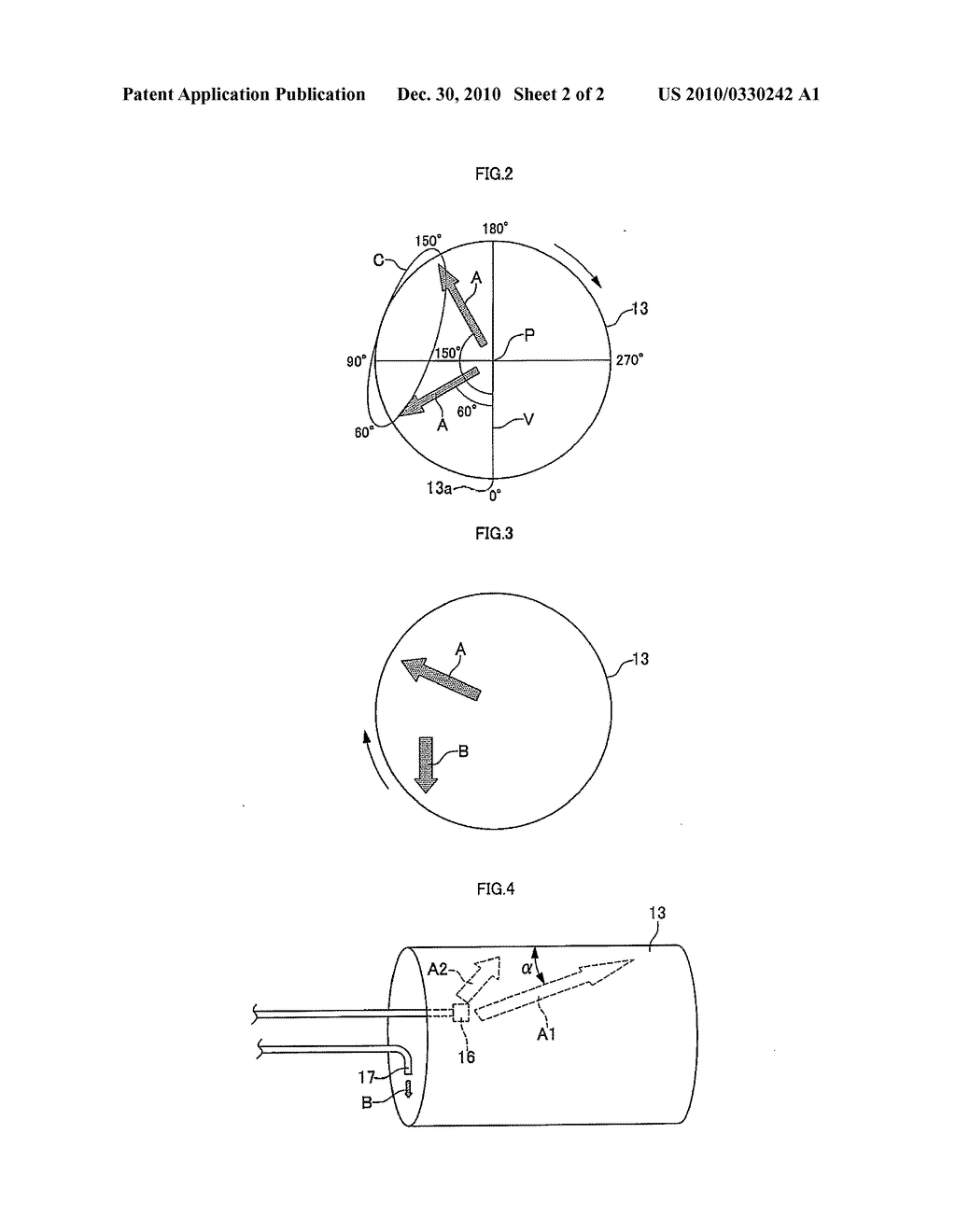 METHOD OF PREPARING BAKED EGG - diagram, schematic, and image 03