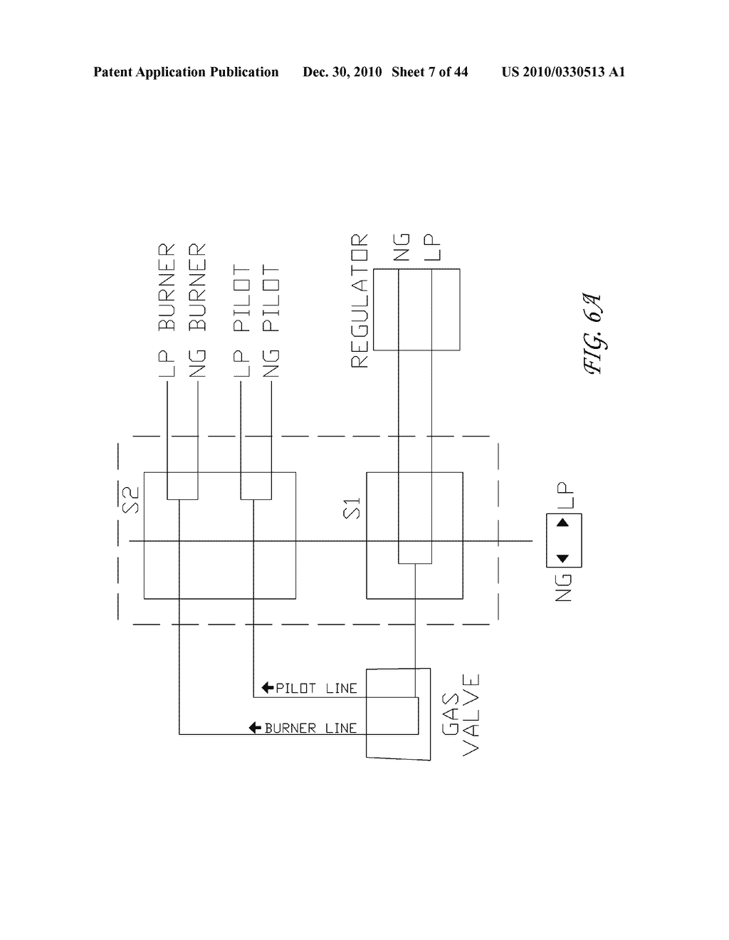 DUAL FUEL HEATING SOURCE - diagram, schematic, and image 08