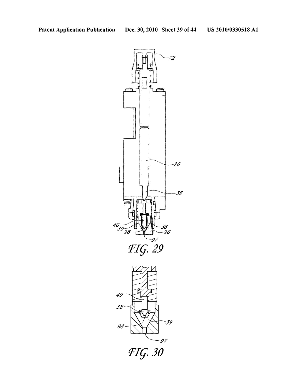 HEAT ENGINE WITH NOZZLE - diagram, schematic, and image 40