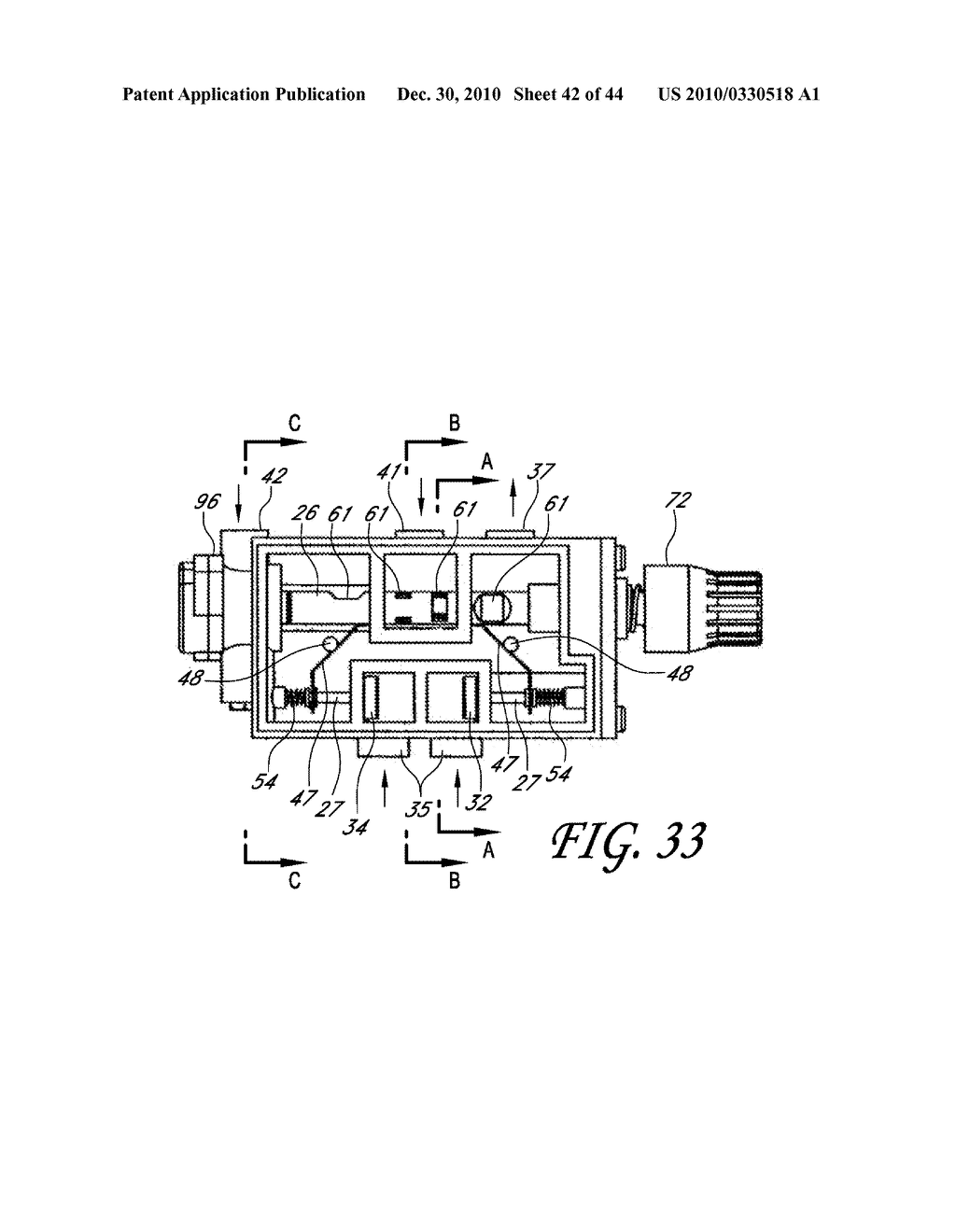 HEAT ENGINE WITH NOZZLE - diagram, schematic, and image 43