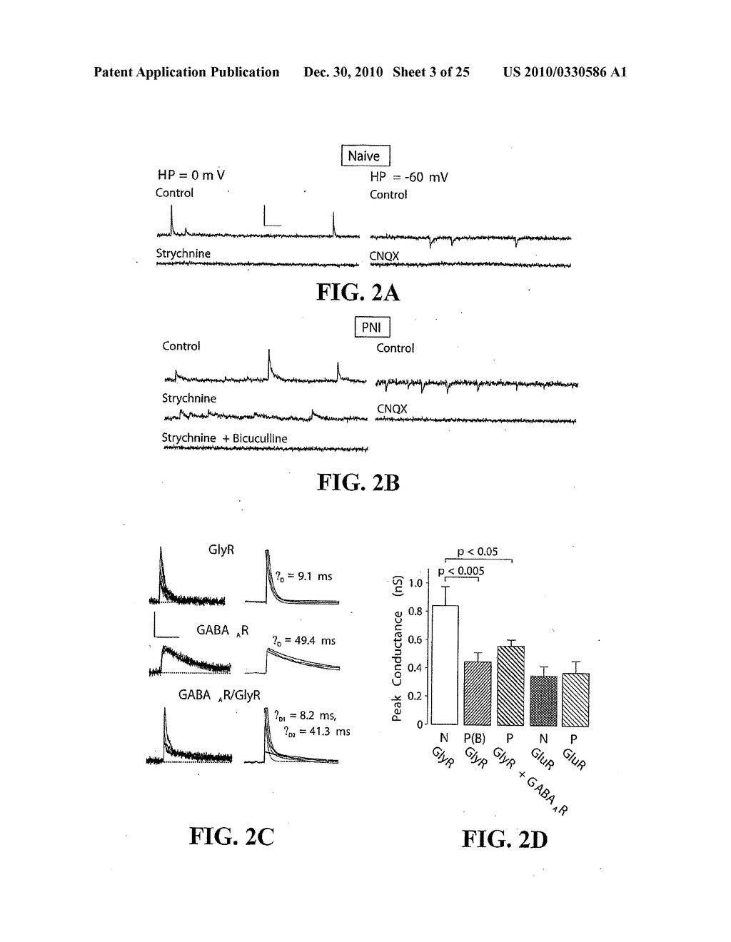 METHOD FOR IDENTIFYING COMPOUNDS FOR TREATMENT OF PAIN - diagram, schematic, and image 04
