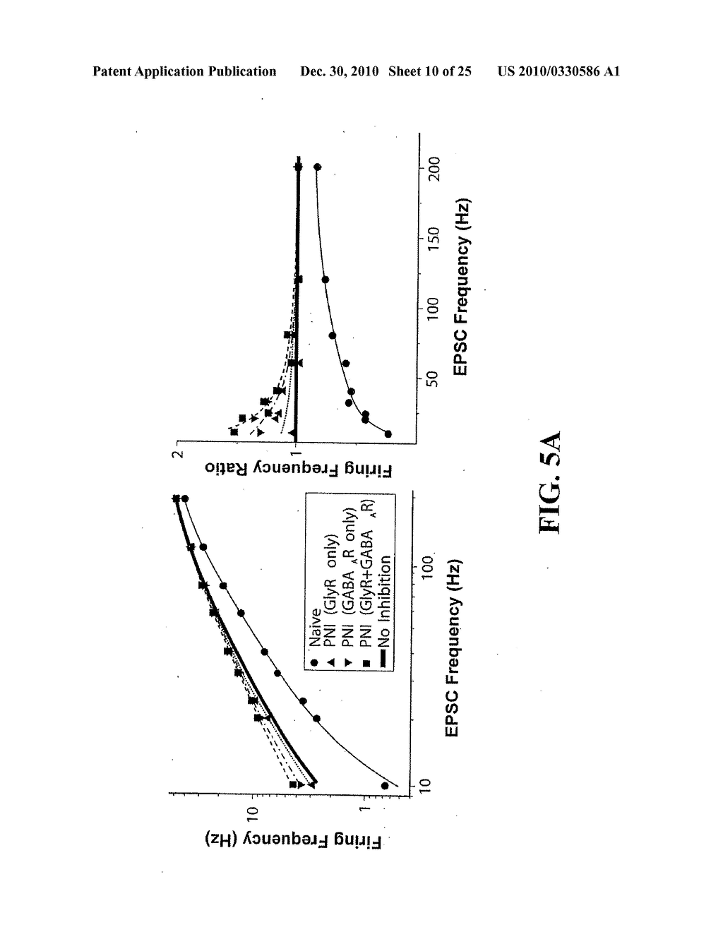 METHOD FOR IDENTIFYING COMPOUNDS FOR TREATMENT OF PAIN - diagram, schematic, and image 11