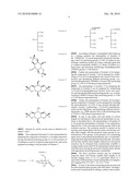 MOLECULAR TRANSPORTERS BASED ON SUGAR AND ITS ANALOGUES AND PROCESSES FOR THE PREPARATION THEREOF diagram and image