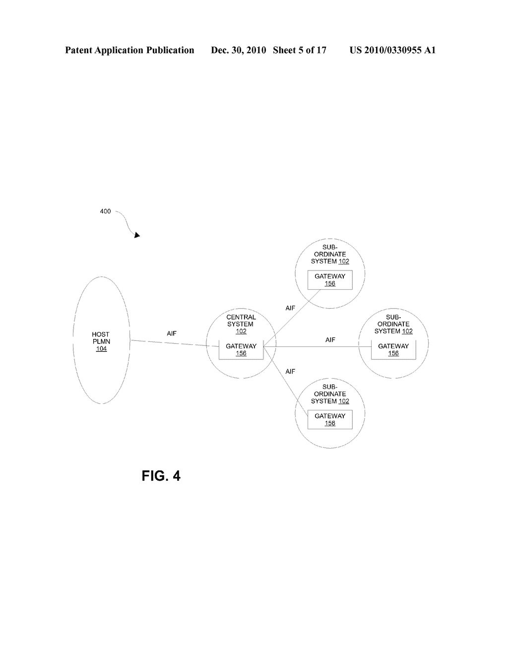 PRIVATE CELLULAR SYSTEM WITH AUTO-REGISTRATION FUNCTIONALITY - diagram, schematic, and image 06