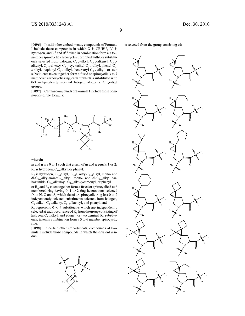 ORGANIC COMPOUNDS AND THEIR USES - diagram, schematic, and image 10