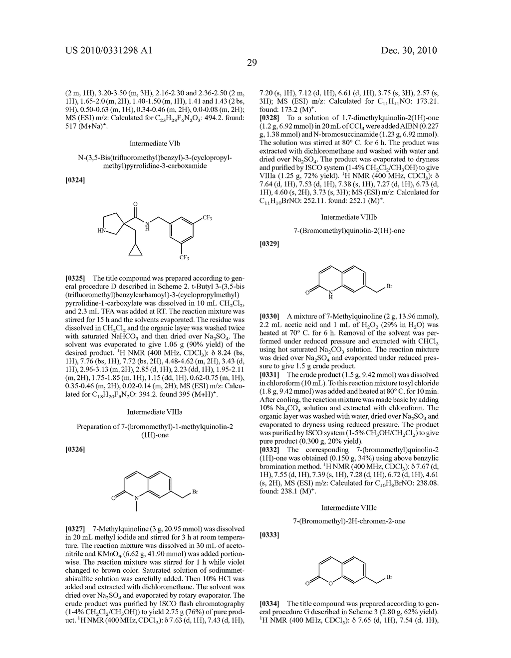 Carboxamide Compounds and Their Use - diagram, schematic, and image 30