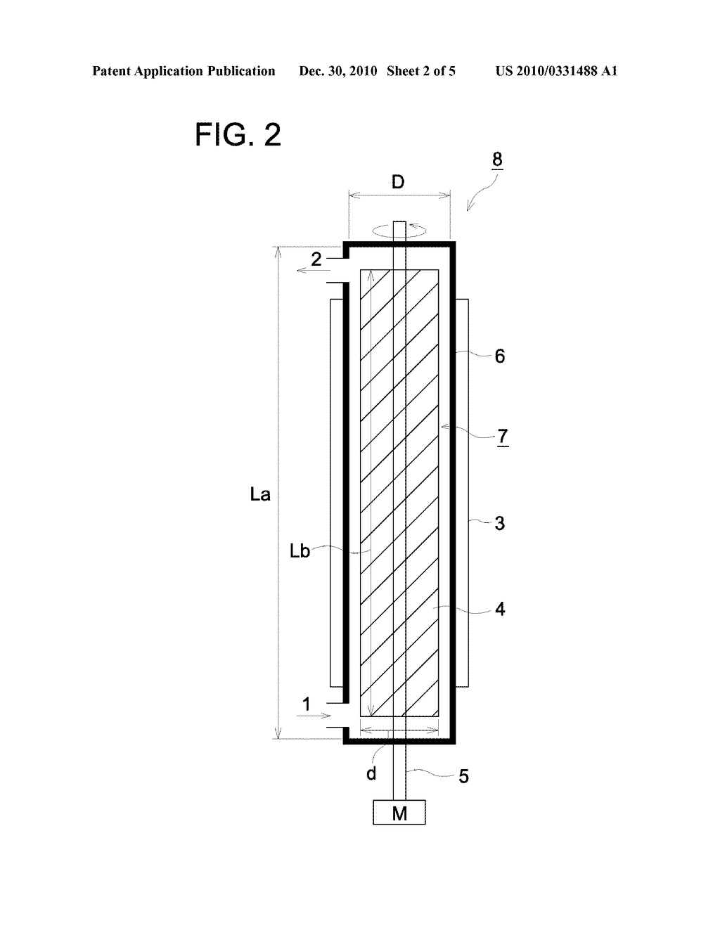 TUBULAR FLOW REACTOR AND METHOD FOR PRODUCING RESIN PARTICLE USING THE SAME - diagram, schematic, and image 03