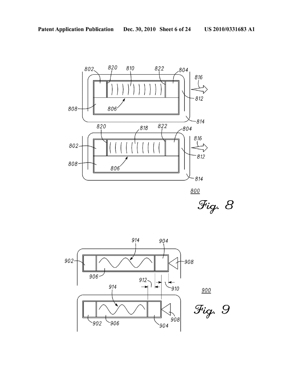 SENSING MODULE FOR ORTHOPEDIC LOAD SENSING INSERT DEVICE - diagram, schematic, and image 07