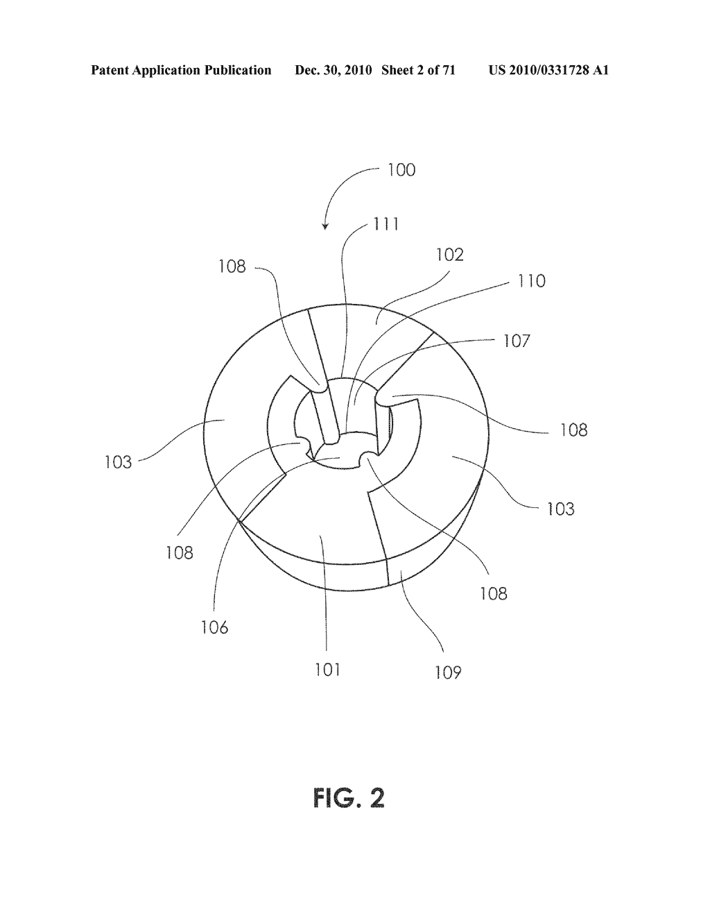 INTEGRATED DEVICES HAVING EXTRUDED ELECTRODE STRUCTURES AND METHODS OF USING SAME - diagram, schematic, and image 03